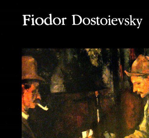El jugador / Fiodor Dostoievsky
