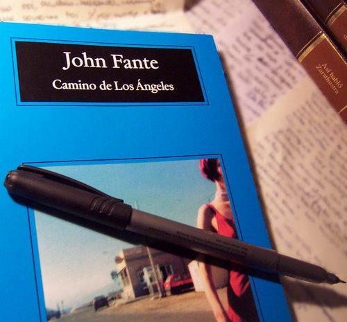 Camino de Los Ángeles / John Fante