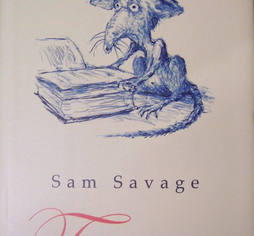 Firmin / Sam Savage