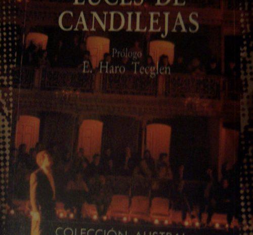 Luces de Candilejas / Andrés Amorós