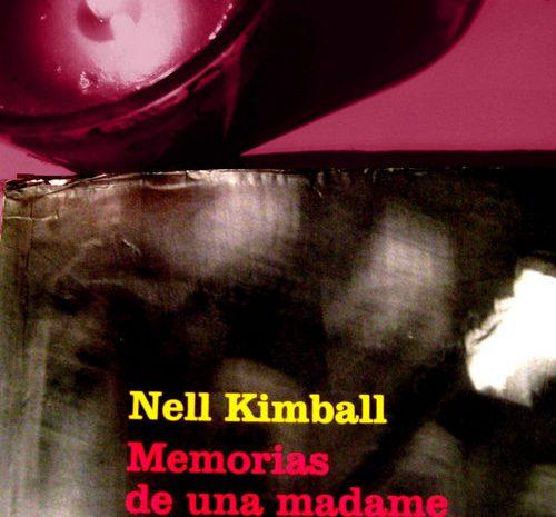 Memorias de una madame americana / Nell Kimball