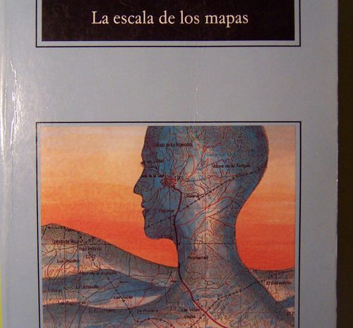 La escala de los mapas / Belén Gopegui