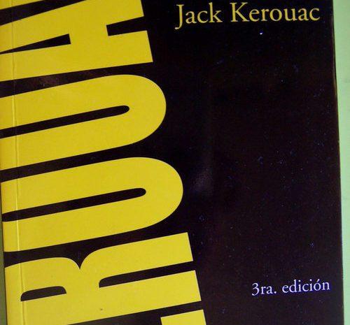 Big Sur / Jack Kerouac