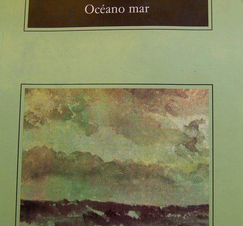 Océano Mar / Alessandro Baricco