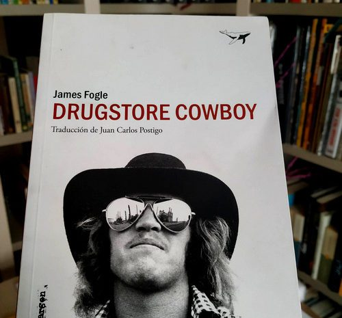 Drugstore cowboy / James Fogle