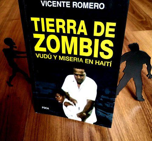 Tierra de zombis: vudú y miseria en Haití