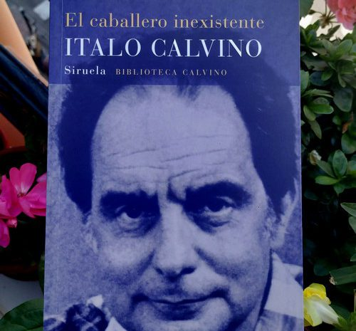 El caballero inexistente / Italo Calvino