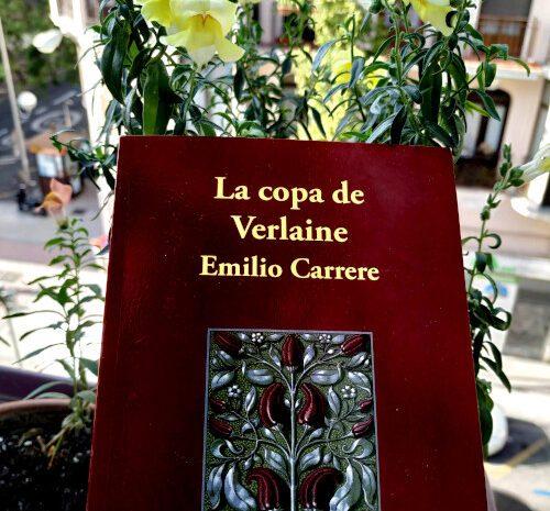 La copa de Verlaine / Emilio Carrere