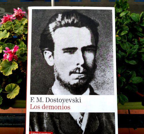 Los demonios / F. M. Dostoyevski