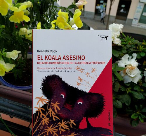 El koala asesino / Kenneth Cook
