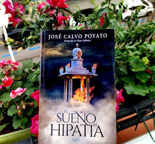 El sueño de Hipatia / José Calvo Poyato